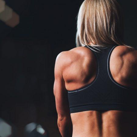 Se muscler le dos et en finir avec des douleurs dorsales